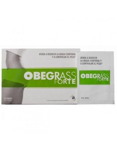 OBEGRASS FORTE 30 SOBRES