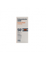 FOTOPROTECTOR ISDIN SPF-50+ FUSION FLUID COLOR  50 ML