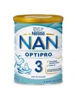 NAN 3 OPTIPRO 800 GR
