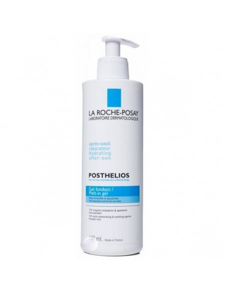 LA ROCHE POSAY POSTHELIOS LECHE AFTER SUN 400 ML