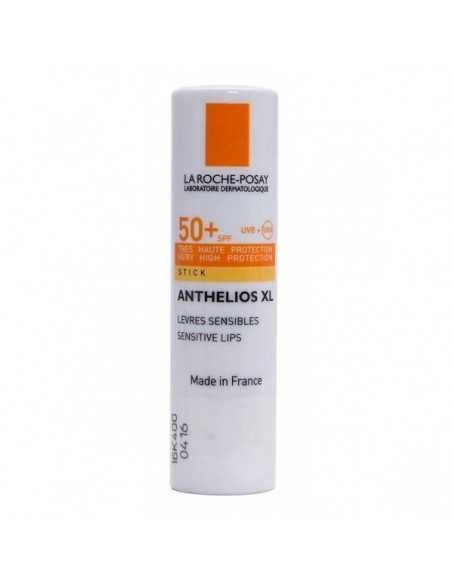 LA ROCHE POSAY ANTHELIOS STICK LABIAL SPF 50 4,7 G