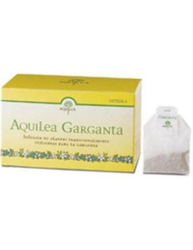 AQUILEA GARGANTA  1.2 G 20 FILTROS