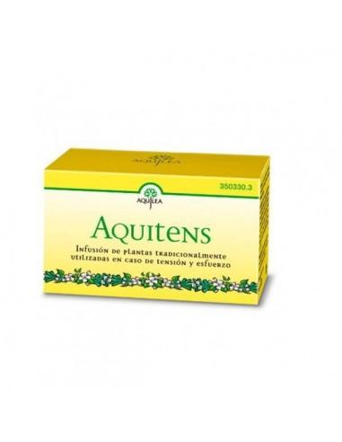 AQUILEA AQUITENS  20 SOBRES