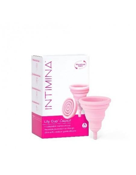 INTIMINA LILLY CUP COMPACT COPA MENSTRUAL TALLA A