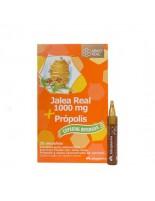 ARKOREAL JALEA REAL 1000 +PROPOLIS AMPOLLA BEBI  15 ML 20 AMP