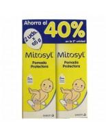 MITOSYL POMADA PROTECTORA  65 G 2 TUBOS