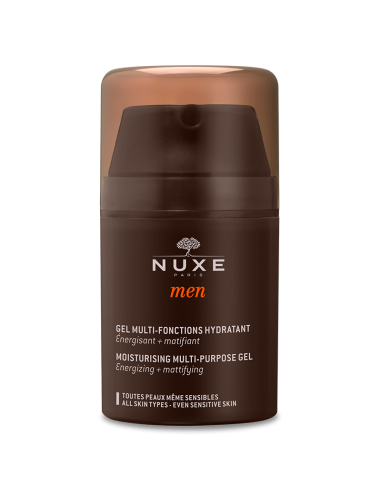 NUXE MEN GEL MULTIFUNCIÓN HIDRATANTE