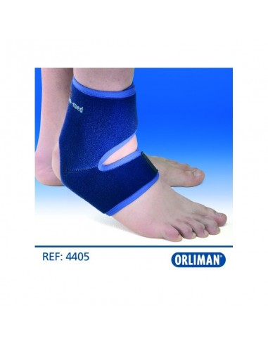 TOBILLERA THERMO MED ORLIMAN ONE SIZE