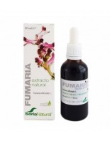 SORIA NATURAL FUMARIA EXTRACTO NATURAL 50 ML