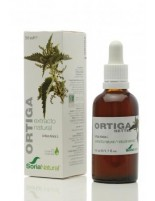 EXTRACTO DE ORTIGA VERDE SORIA NATURAL 50 ML