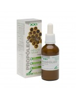 EXTRACTO DE PROPOLEO SORIA NATURAL 50 ML