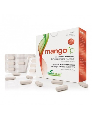 MANGOLIMP SORIA NATURAL