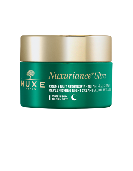 NUXE NUXURIANCE ULTRA CREMA ANTIARRUGAS NOCHE 50 ML