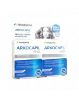 ARKOCAPIL FORTE ANTICAIDA 2 X 60 CAPSULAS