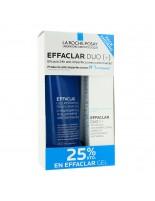 EFFACLAR DUO 25% DE DTO EN EFFACLAR GEL