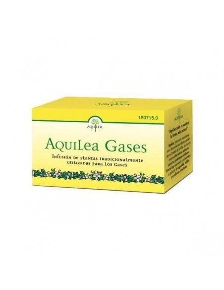 AQUILEA GASES  1.2 G 20 FILTROS