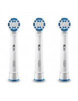CEPILLO DENTAL ELECTRICO ORAL-B PRECISION CLEAN 3 RECAMBIOS