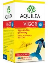 AQUILEA VIGOR EL 60 CÁPSULAS