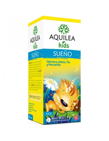 AQUILEA KIDS SUEÑO JARABE  150 ML