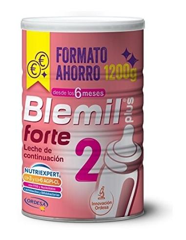 BLEMIL PLUS 2 FORTE  LATA 1200 G