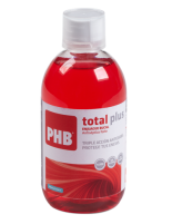 PHB TOTAL PLUS ENJUAGUE BUCAL  100 ML