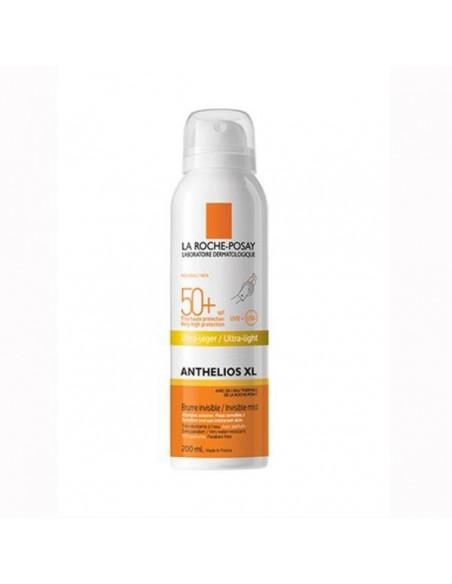 ANTHELIOS BRUMA INVISIBLE XL SPF 50  200 ML