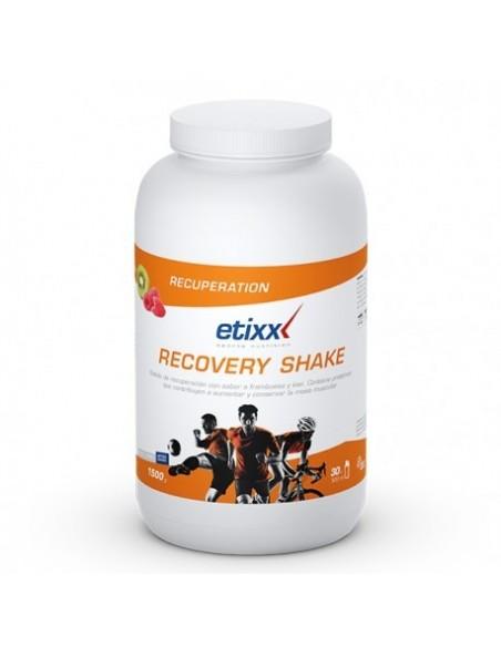 ETIXX RECOVERY SHAKE  1500 G
