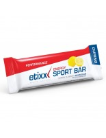 ETIXX ENERGY SPORT BAR LEMON 1 X 40 G