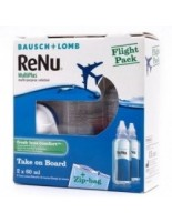 RENU FLIGHT PACK  60 ML 2 U