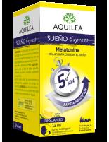 AQUILEA SUEÑO EXPRESS SPRAY SUBLINGUAL 1 MG 12 ML