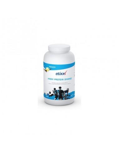 ETIXX HIGH PROTEIN SHAKE VANILLA 1000 G