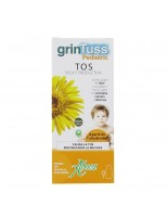 GRINTUSS JARABE PEDIATRIC 180 ML