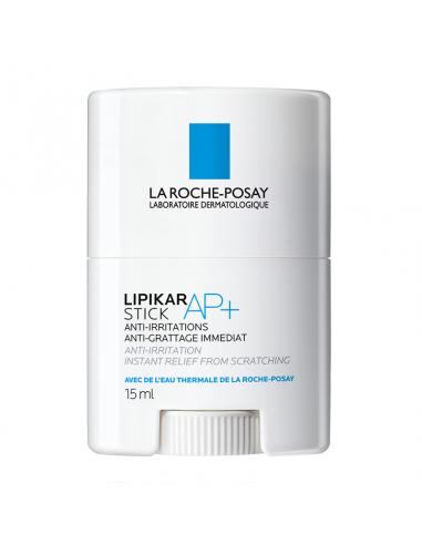 LA ROCHE POSAY LIPIKAR AP+ STICK ANTIPICORES 15 ML