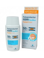 FOTOPROTECTOR ISDIN PEDIATRICS FUSION WATER SPF 50+ 50 ML