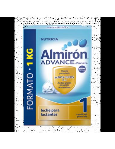 ALMIRON ADVANCE 1LECHE DE INICIO 1200 GR