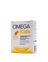 OMEGA KIDS GUMMIES 45 GOMINOLAS