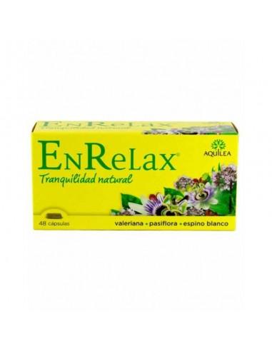 ENRELAX 48 CAPS