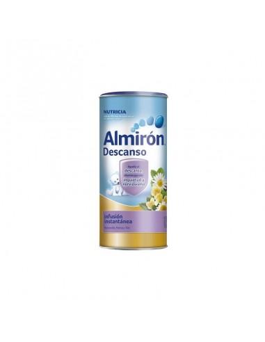 ALMIRON INFUSIÓN DESCANSO  200 G