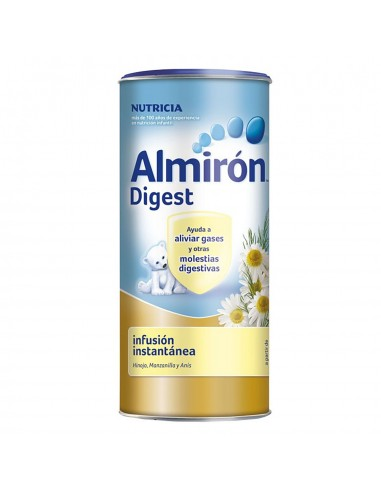 ALMIRON INFUSIÓN DIGEST 200 G