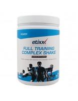 ETIXX FULL TRAINING COMPLEX SHAKE CHOCOLATE 1000 GR