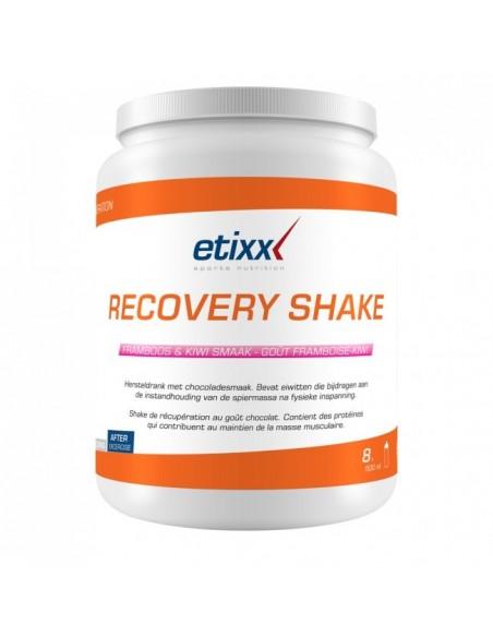 ETIXX RECOVERY SABOR FRAMBUESA/KIWI 400 GR