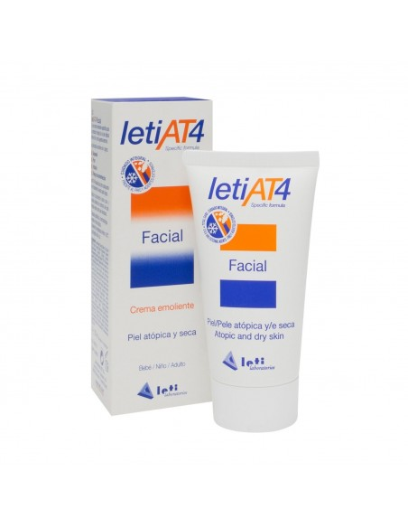LETI AT-4 FACIAL  50 ML