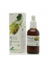 EXTRACTO DE TILA SORIA NATURAL 50 ML