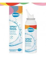 SPRAY NASAL DE AGUA DE MAR ISOTONICA DNINS