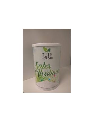 SALES ALCALINAS NUTRI HOLISTIC 450 G