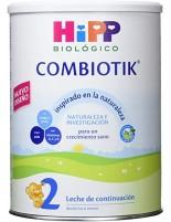 Hipp 2 Combiotik leche de...