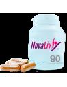 Novaliv 90 capsulas