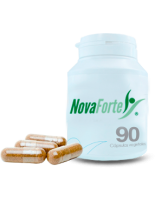 Novaforte 90 cápsulas