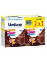 Mertiene Junior Chocolate 2 x 1