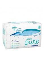 Dodot Toallitas Aqua Pure...